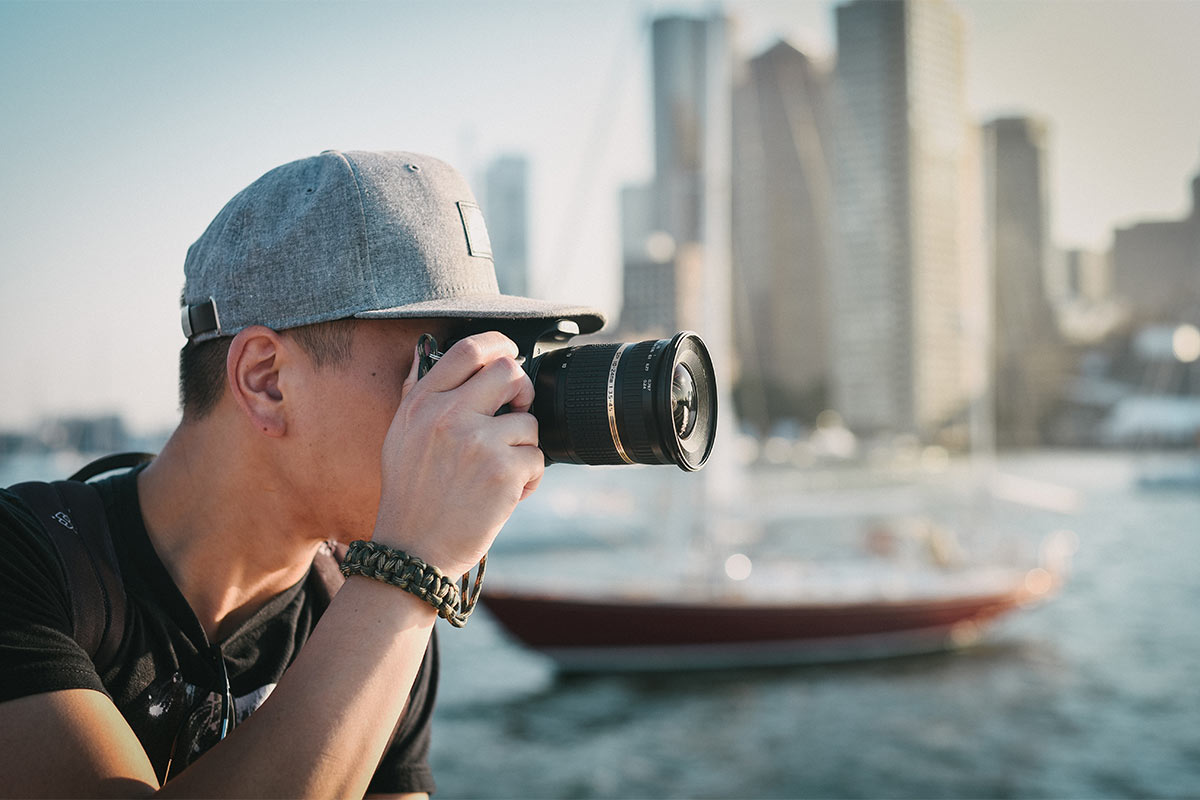 How Photographers Can Take Advantage of Instagram to Grow Their Business