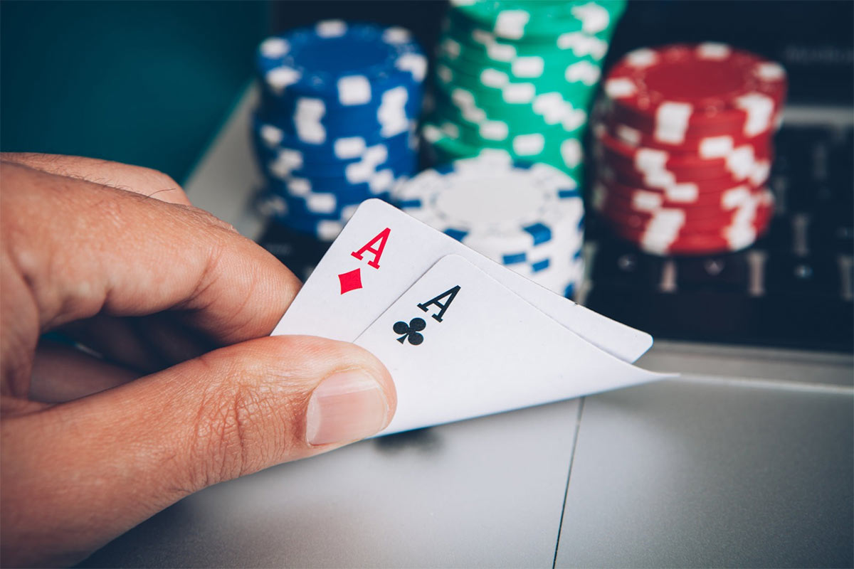5 interesting facts about online casinos