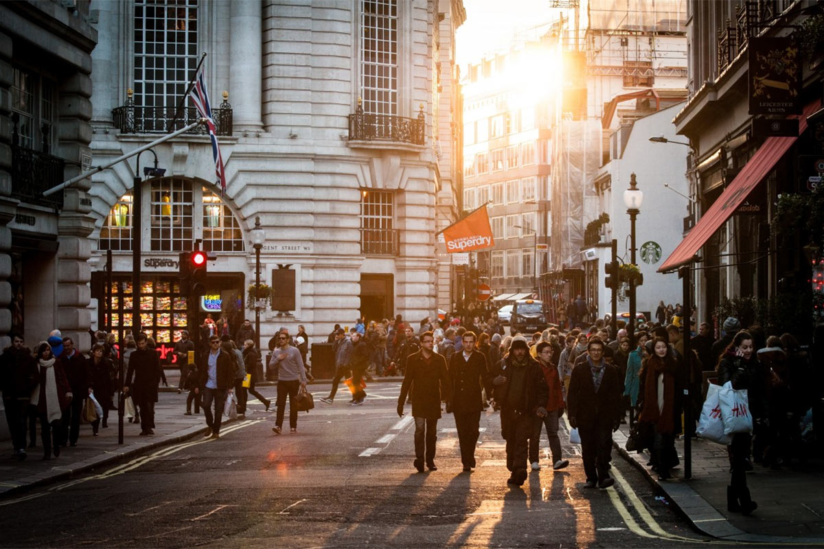 The UK's population is growing – what does this mean for the economy?