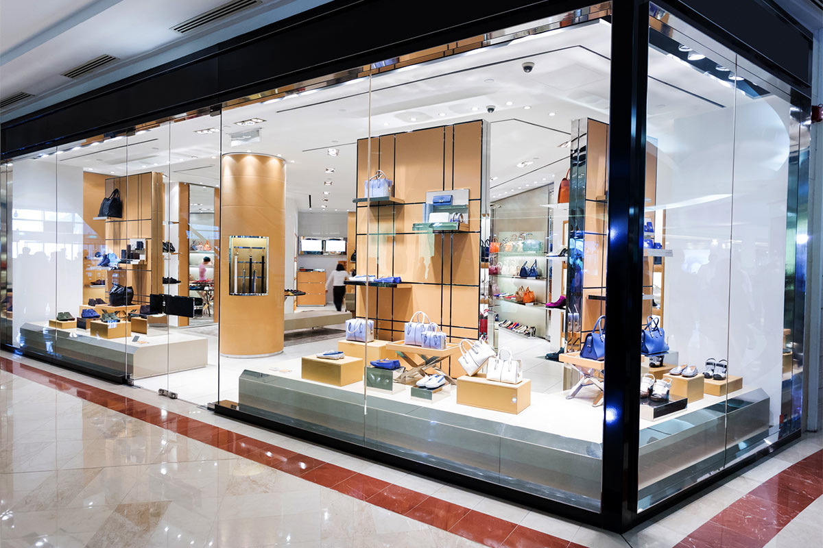 Increasing sales of your retail business through visual merchandising