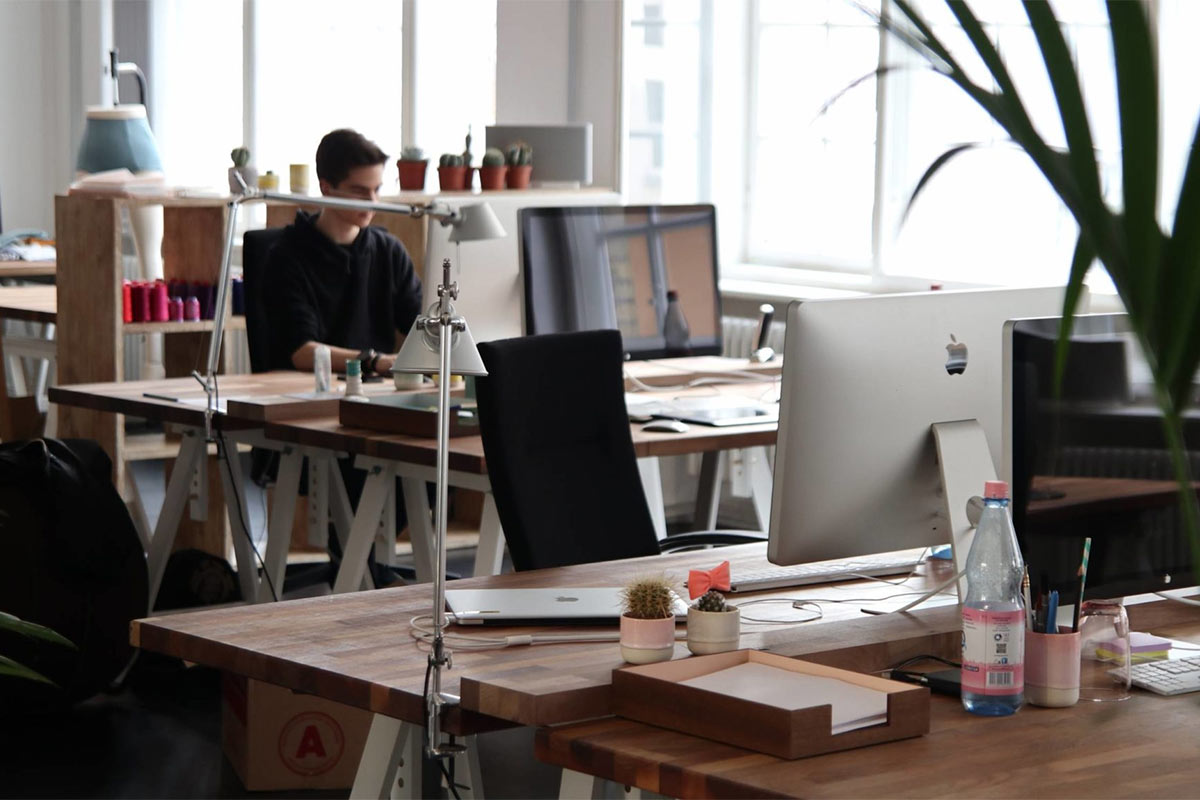 How Your Office Environment Affects Employee Productivity