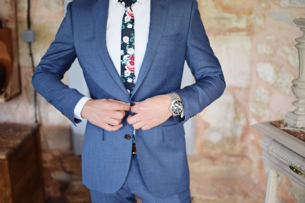 The suit evolution — smart technology and upcoming innovations