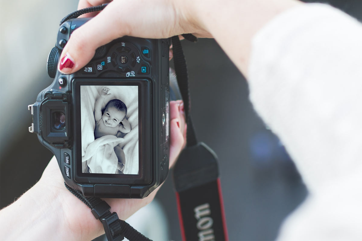 Top 3 Tips on How to Prepare for New Life Photography
