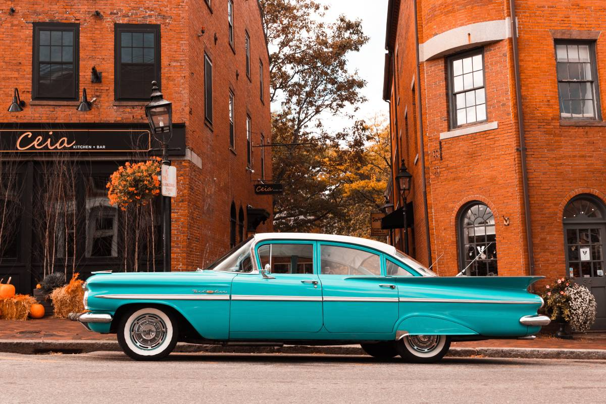 Classic car myths debunked